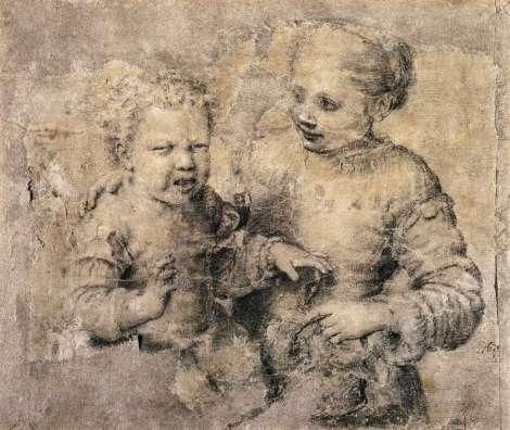 Sofonisba_Anguissola_-_Asdrubale_Bitten_by_a_Crawfish_-_WGA00698